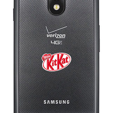 Android 4.4 Now Also Available for the Verizon Galaxy Nexus