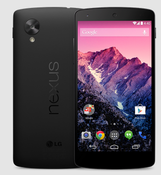 UPDATED: Android 4 4 1 Update for the Google Nexus 4, 5, 7