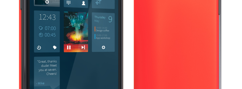 Android Users Will Soon Be Able to Install Sailfish OS