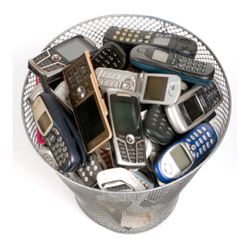 Has Technology Become a Disposable Commodity?