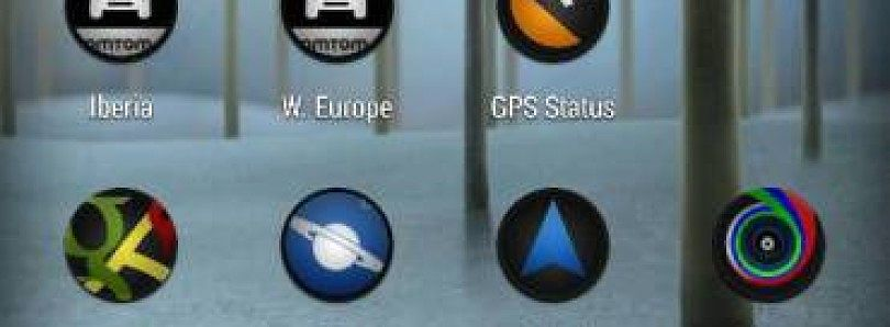Customize the Navigation Bar on Your Sony Xperia Z
