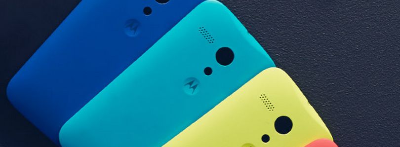 Let's Get the Party Started: The Moto G Receives One of its First Custom ROMs