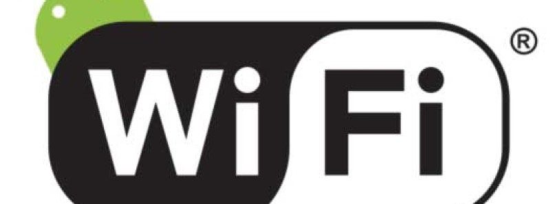 Share WiFi Networks with QR Codes