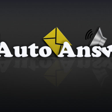 Answer a Call by Whistling with Auto Answer