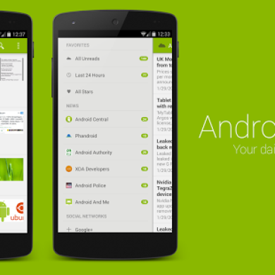 Stay up to Date on Android News with Android Hub