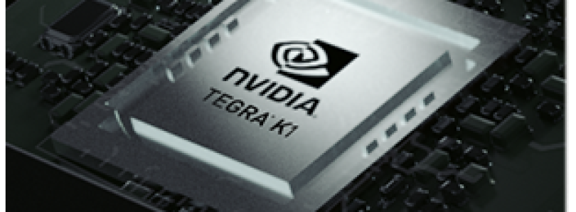 Nvidia Unveils Kepler-Based Tegra K1 with 192 CUDA Cores and Optional 64-Bit Denver Processor!