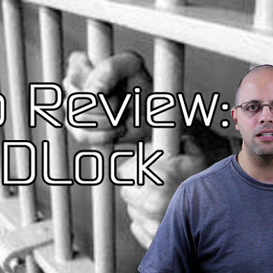 Android App Review: Lock Your Private Data with ZDlock – XDA Developer TV
