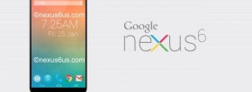 Could a Lenovo-Motorola Nexus 6, an Asus Nexus 8, and an HTC Nexus 10 v2 be in the Works?
