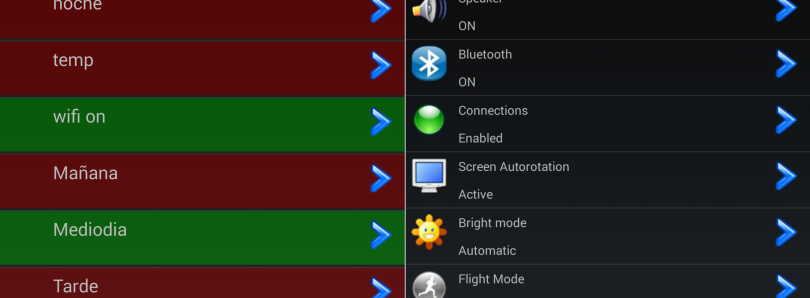 Automated Device Lets You Automate Your Android Device with Rules