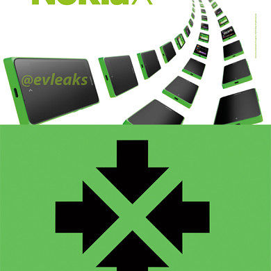 X Marks the Spot for Android-Powered Nokia X Launch at MWC in 5 Days?