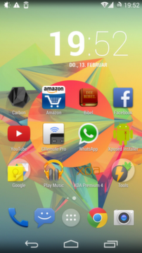 Customize the Google Experience Launcher Like It Should Have Been from the Start with Xposed