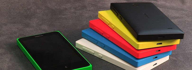 The Android-Powered Nokia X is Here, Comes in 3 Flavors