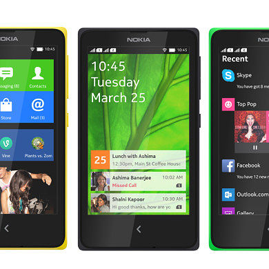 Nokia X: A Phone for Nobody?