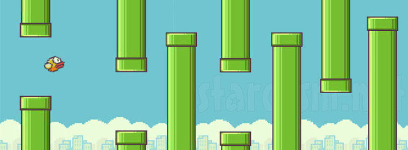 Create Your Own Flappy Bird Clone!