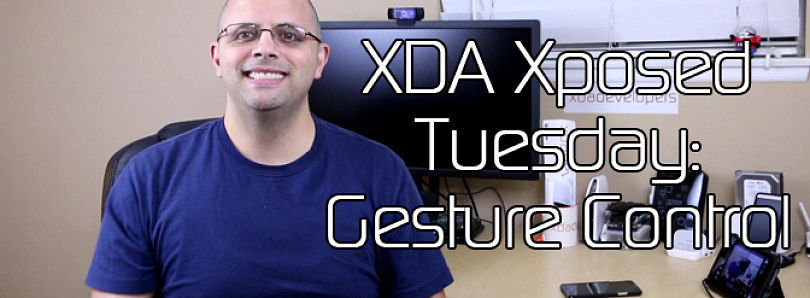 XDA Xposed Tuesday: Gesture Control – XDA Developer TV