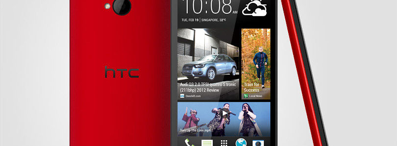 Australian HTC One Receives Android 4.4.2, OTA Captured