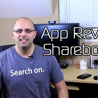 Android App Review: Shareboard Helps You Save Time – XDA Developer TV