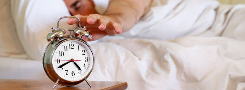 Wake Up Every Time with Tilt Alarm