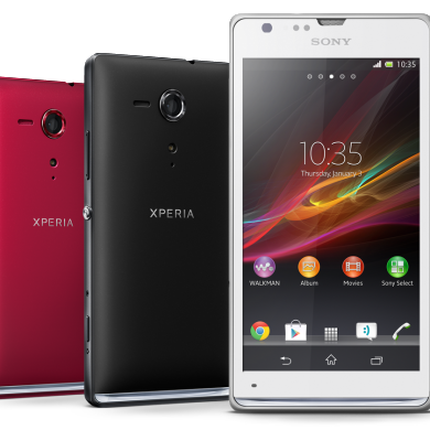 Sony Xperia SP with Locked Bootloader Receives Unofficial CyanogenMod 10.2 Port