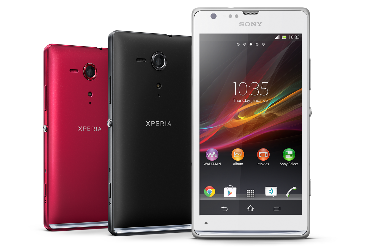 Sony Xperia SP with Locked Bootloader Receives Unofficial