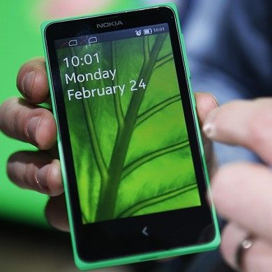 Nokia X Receives its First Source-Built Custom ROM