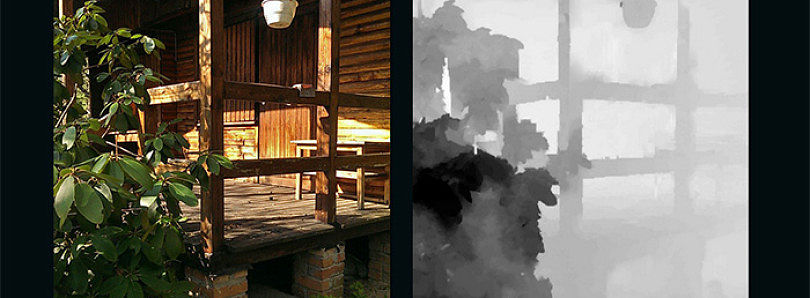 Extract Depth Map and Create 3D Parallax Images from Pics Taken with the Latest Google Camera App