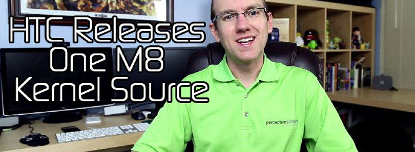 HTC Releases One M8 Kernel Source, Sony Xperia Z2 Rooted, Sprint LG G2 Gets KitKat – XDA Developer TV