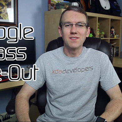 Droid DNA Gets KitKat, Google Accidentally Sells More Glass? BBQLinux Android Dev Guide Available – XDA Developer TV