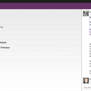Browse Your Favorite Communities Freely with Forum Fiend
