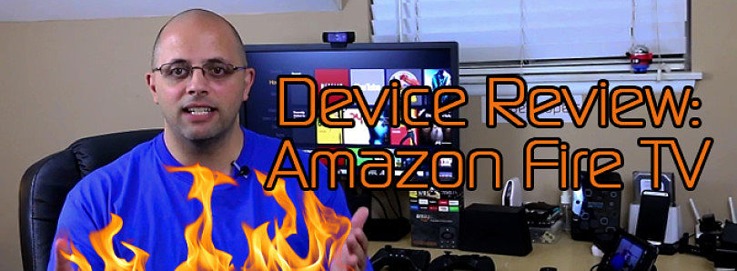 Amazon Fire TV: What You Need to Know – XDA Developer TV