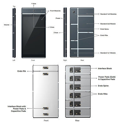 Google Details Project Ara Module Creation and Protocols in MDK v0.10