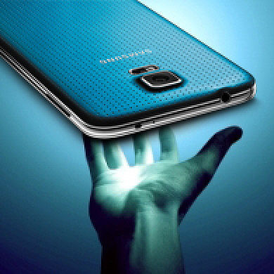 Here's What You Can Do with Your New Samsung Galaxy S5!