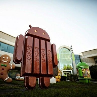 [OTA Captured] Sony Xperia Z, ZL, ZR, and Tablet Z Now Receiving Official Android 4.4 KitKat