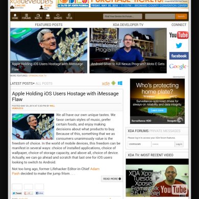[APK] Chrome 35.0.1916.122 Brings Undo Tab Close and Better Fullscreen Video out of Beta Channel
