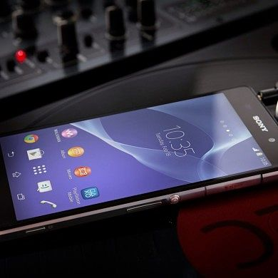 Enable Stereo Speaker Playback System-Wide on Your Sony Xperia Z2