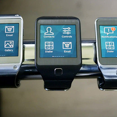Upcoming Galaxy Gear Update Will Swap out Android for Tizen