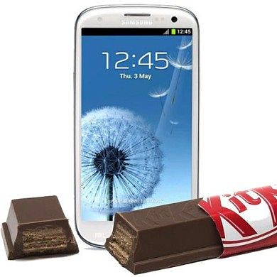 [Test Build Available] Samsung Galaxy S III Can't Run Official KitKat? Not on XDA!