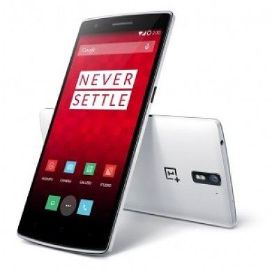 Official TWRP Arrives on the OnePlus One