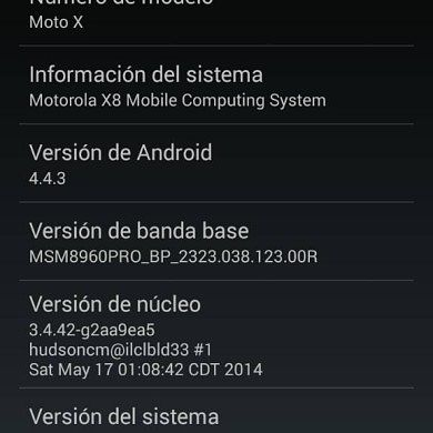 [OTA Captured] Android 4.4.3 Now Rolling out to Unlocked, T-Mobile, and Certain Regional Variants of the Moto X