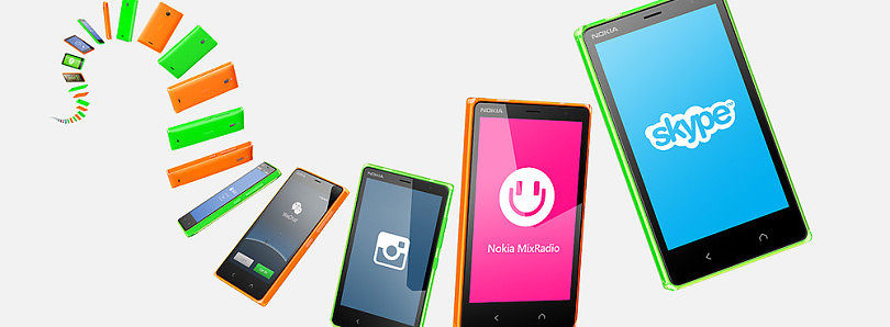 Android-Powered Nokia X2 Unveiled, Forums Added