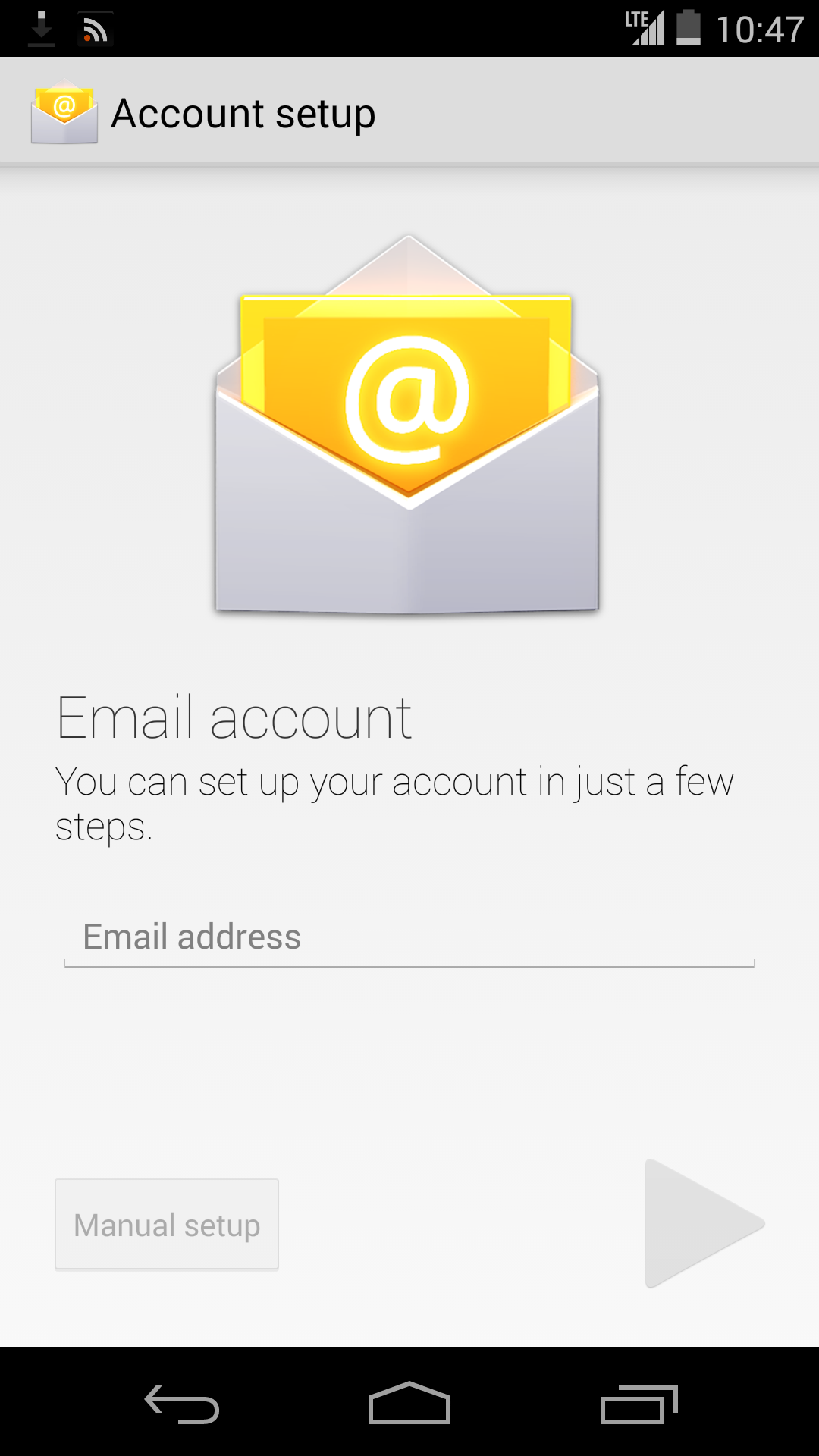 Apk Google Email 6 3 Now Available Through The Play