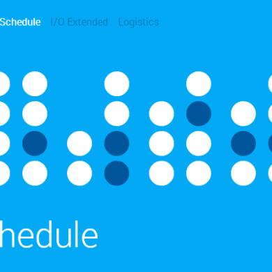 Don't Forget to Tune in for the Google I/O 2014 Live Stream!