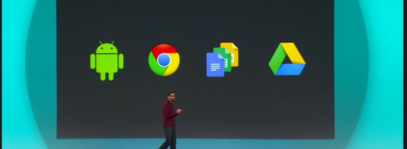 Google I/O 2014 Keynote Highlights