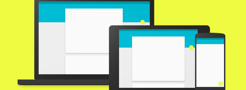 A Closer Look at the User Interface Changes in Android L