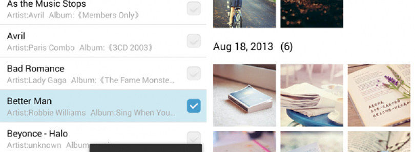 Tomi File Manager Update Brings Image Preview, Root Capabilities, and More