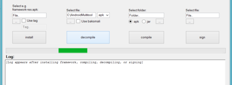 Android APKTool Becomes Android Multitool, Gains Tag Support and Takes Care of Your Decompiling Needs