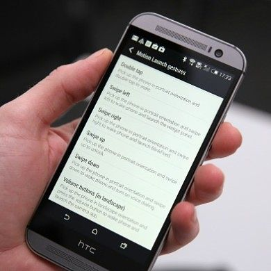Android 4.4.3 Begins Rolling Out to European HTC One M8