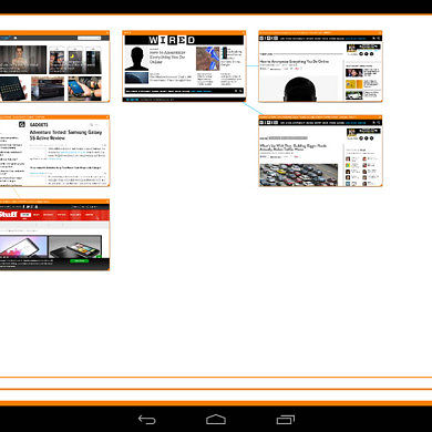 Browse the Web in a Whole New Way with PopWeb