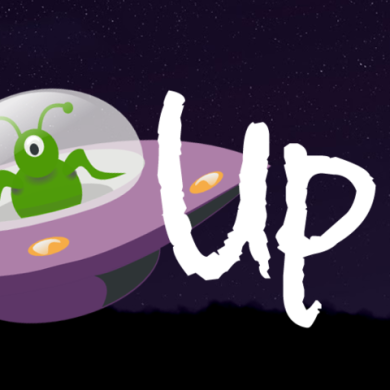 Return to Outer Space Outer Space with Ship Up Game