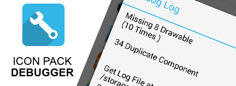 Track Down Android Icon Pack Issues with Icon Pack Debugger